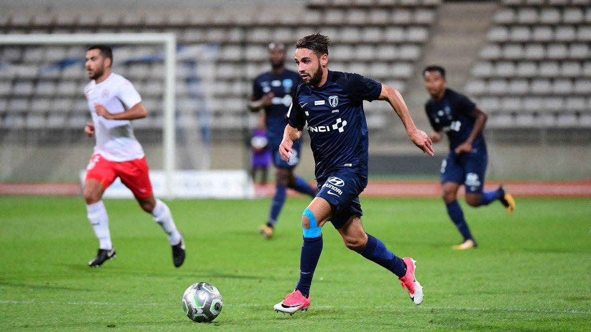 Soi kèo Paris vs Auxerre