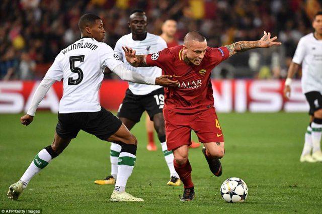 Soi kèo Roma vs Brescia