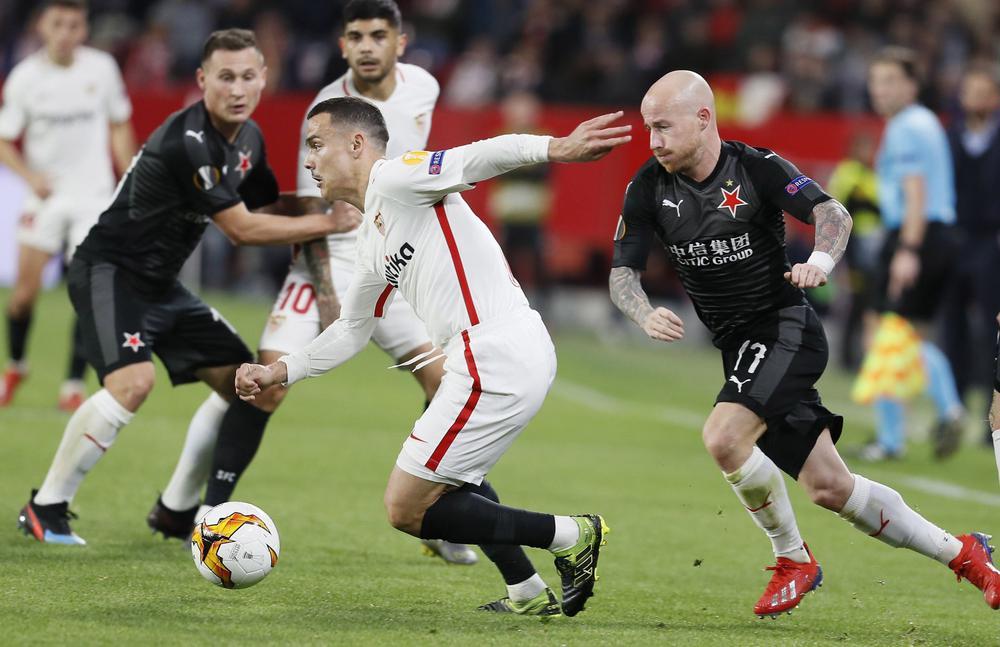 Soi kèo Sevilla vs Qarabag