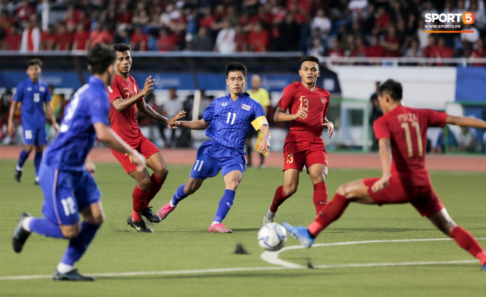Soi kèo U22 Brunei vs U22 Thái Lan