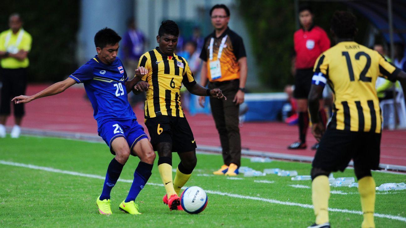 Soi kèo U22 Malaysia vs U22 Myanmar