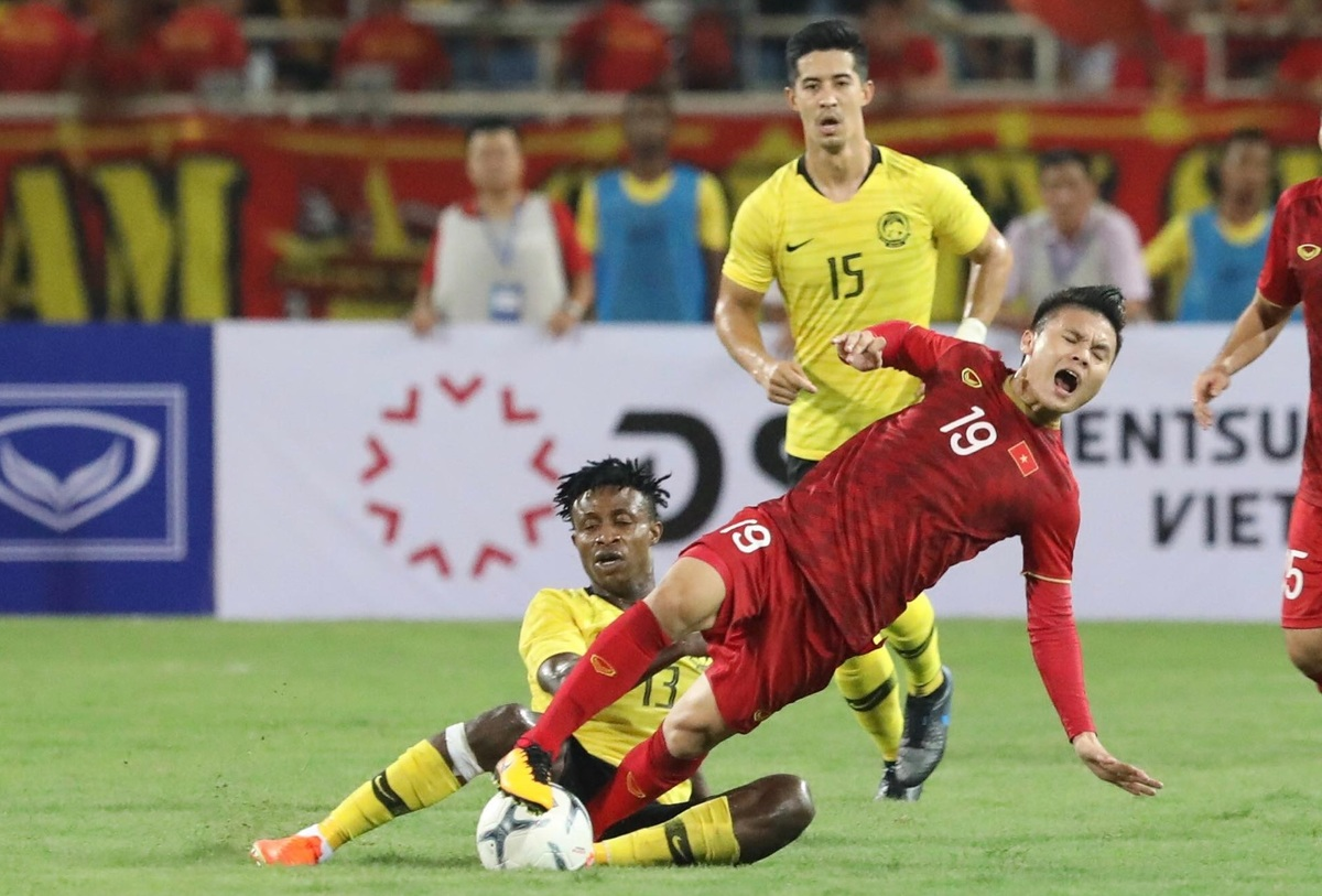 Soi kèo Việt Nam vs Thái Lan