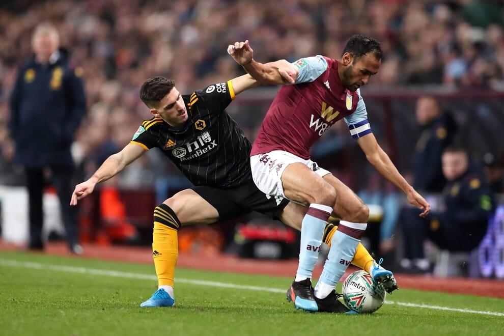 Soi kèo Aston Villa vs Southampton