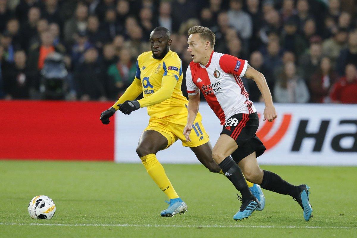 Soi kèo Cambuur vs Feyenoord