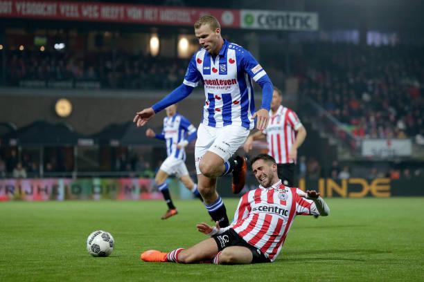 Soi kèo Heerenveen vs Willem II
