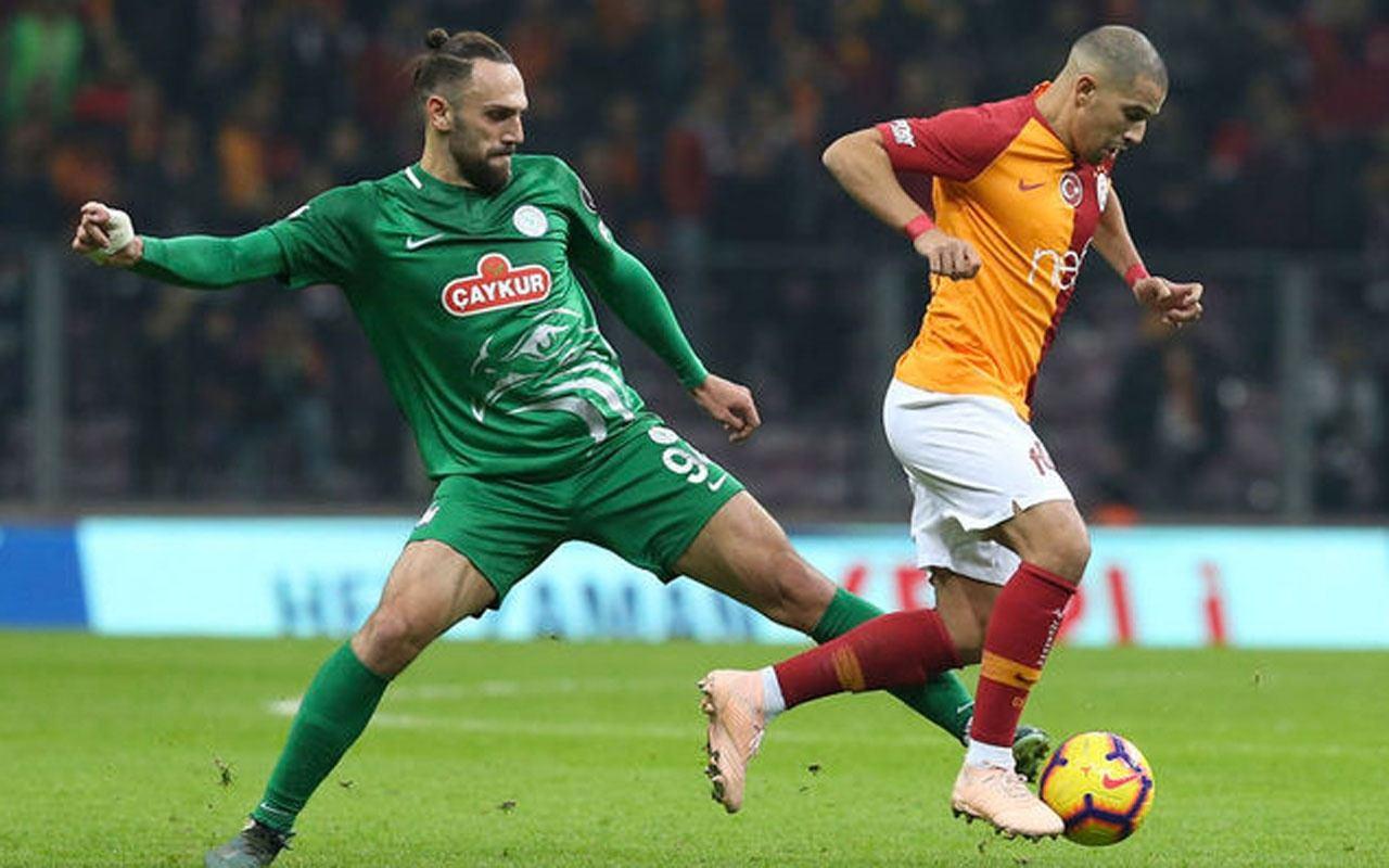 Soi kèo Kayserispor vs Rizespor