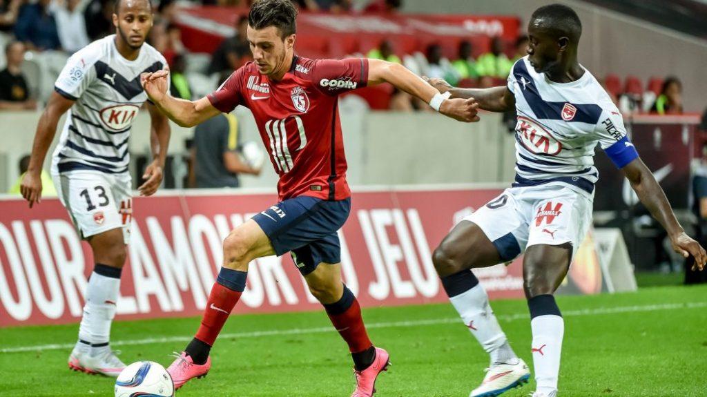 Soi kèo Lille vs Montpellier