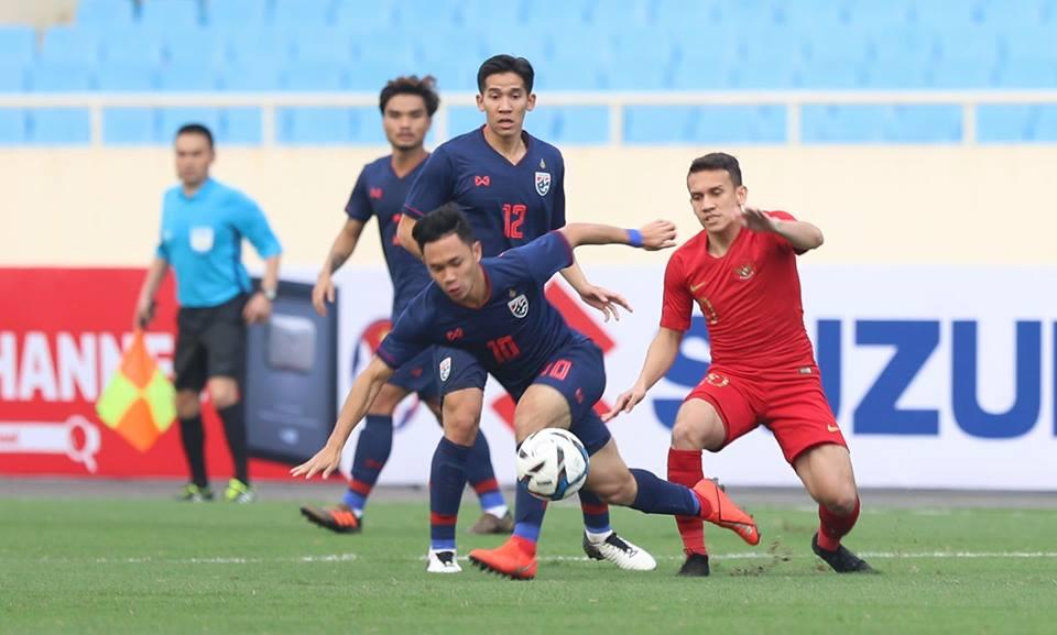 Soi kèo U22 Thái Lan vs U22 Singapore