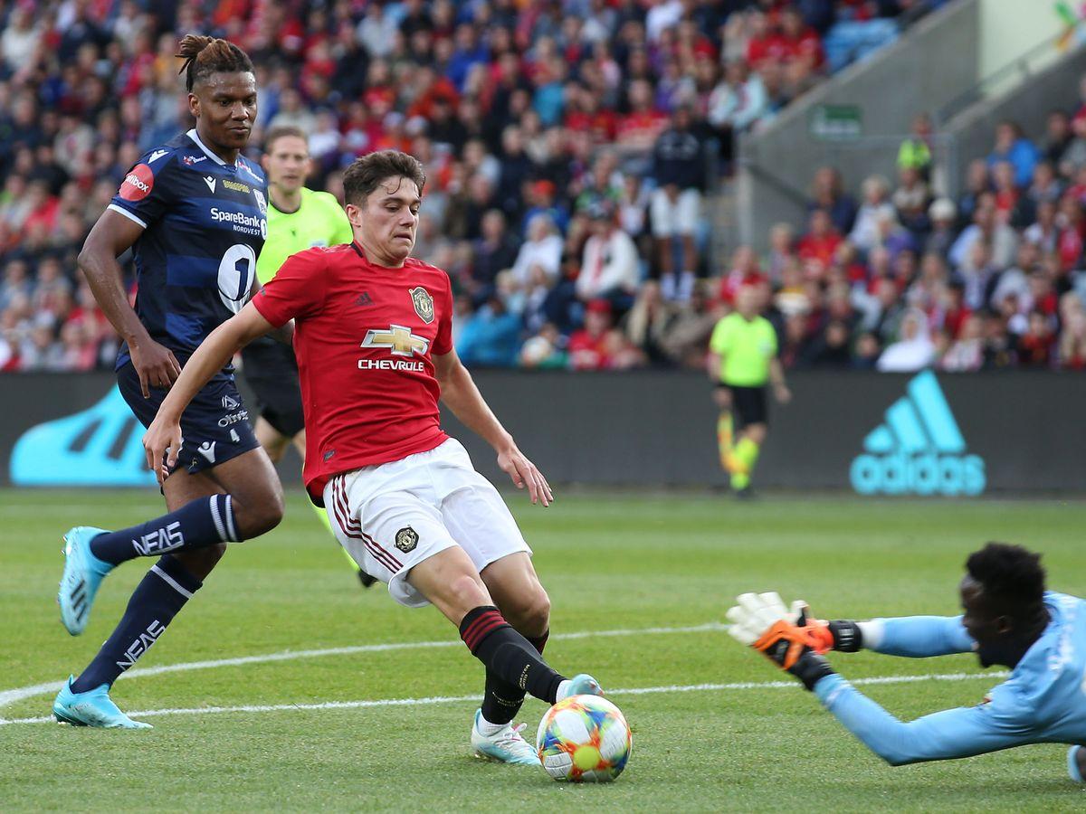 Soi kèo Watford vs Man United