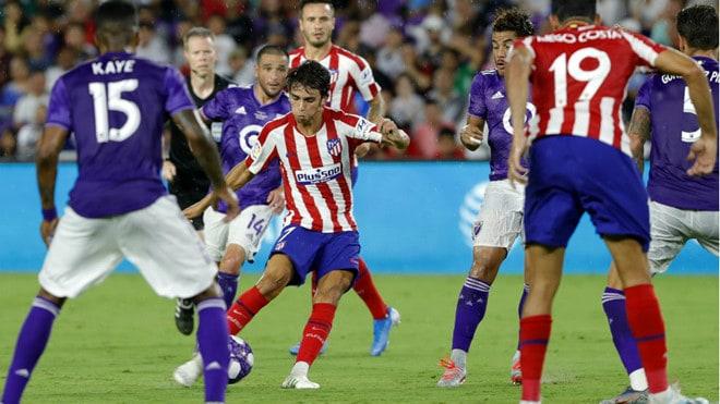 Soi kèo Atletico Madrid vs Leganes