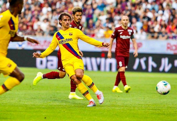 Soi kèo Barcelona vs Granada