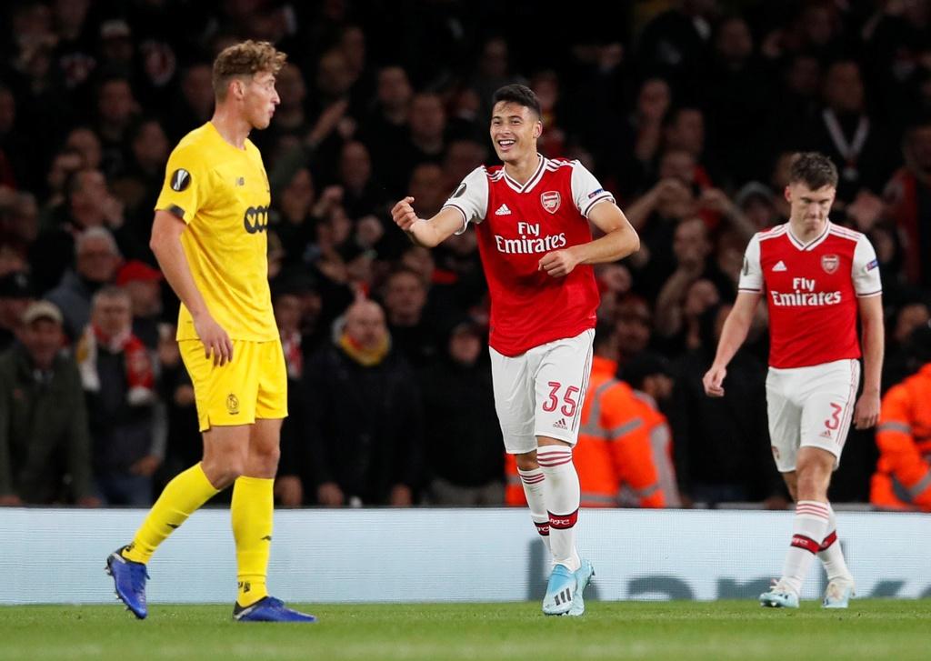 Soi kèo Bournemouth vs Arsenal