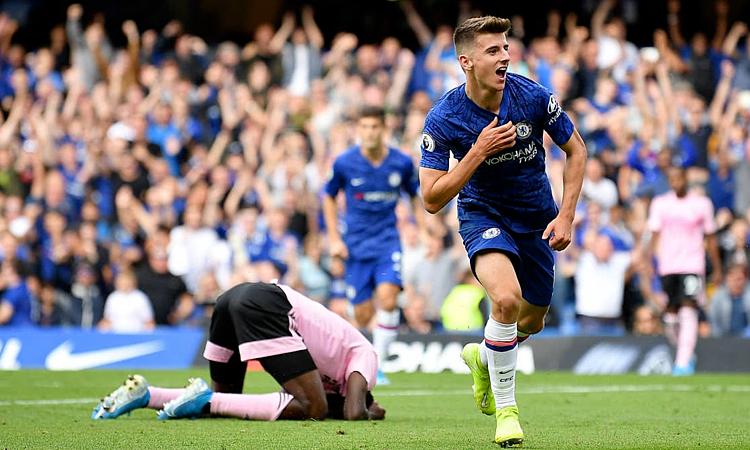 Soi kèo Chelsea vs Burnley