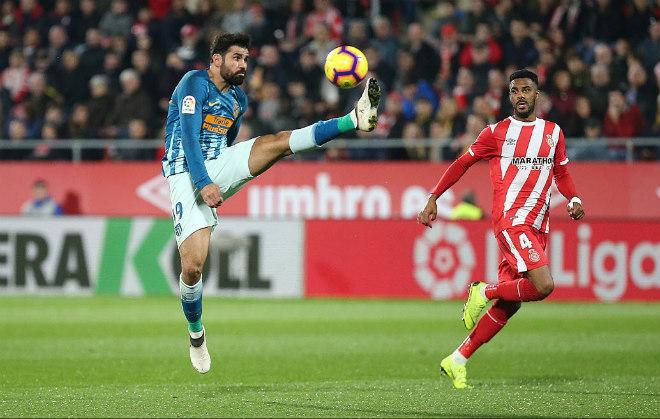 Soi kèo Girona vs Extremadura