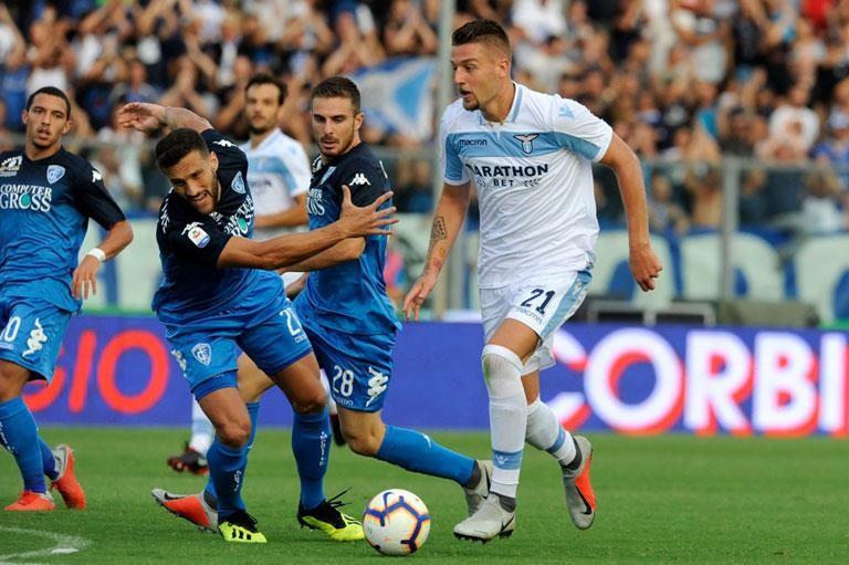 Soi kèo Lazio vs Cremonese