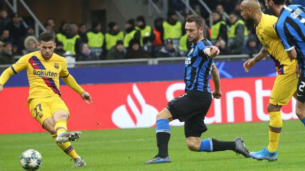 Soi kèo Lecce vs Inter