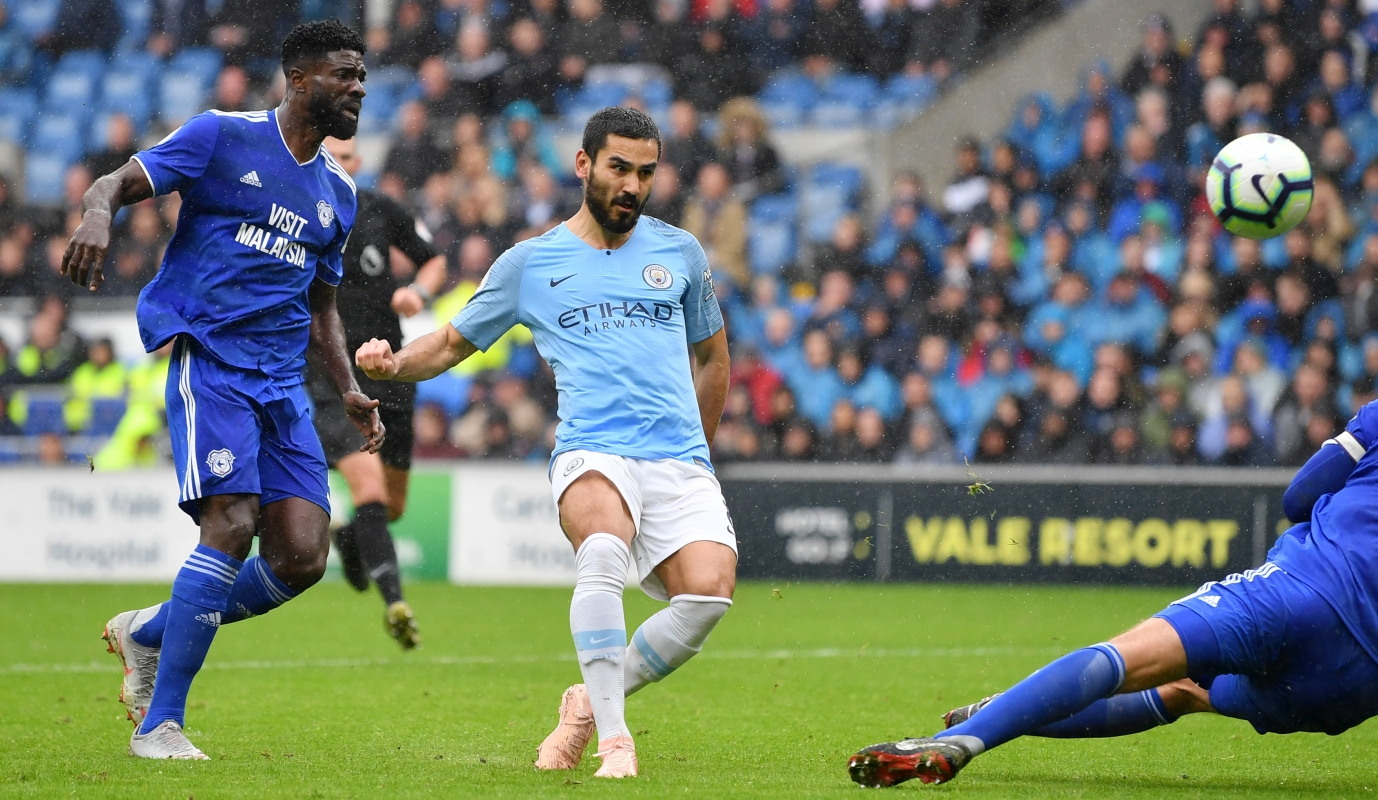 Soi kèo Man City vs Crystal Palace