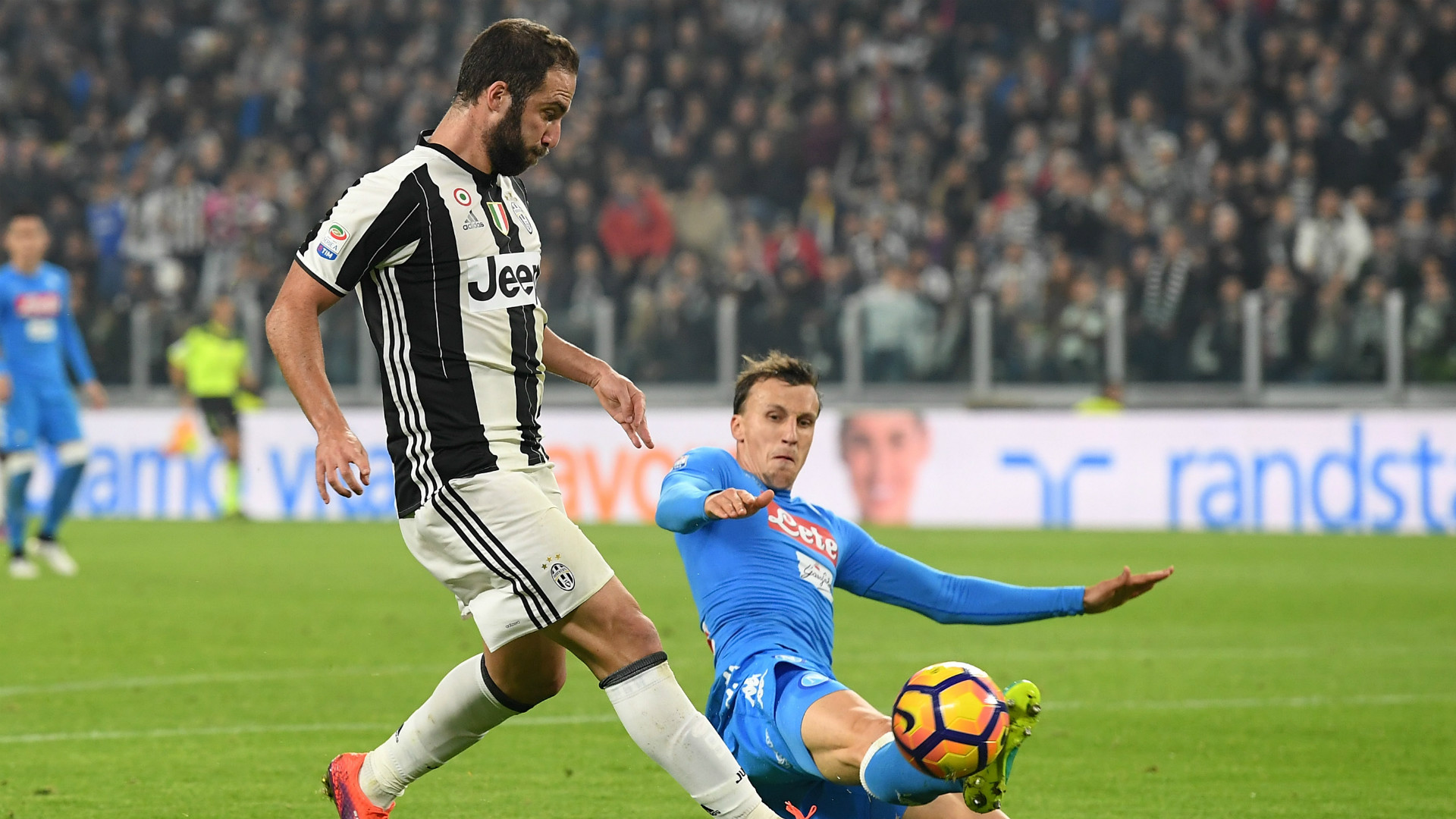 Soi kèo Napoli vs Perugia