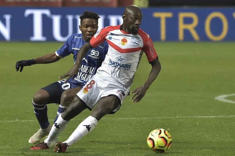 Soi kèo Troyes vs Grenoble