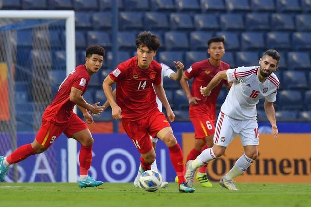 Soi kèo U23 UAE vs U23 Triều Tiên