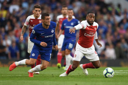 Soi kèo Arsenal vs Everton
