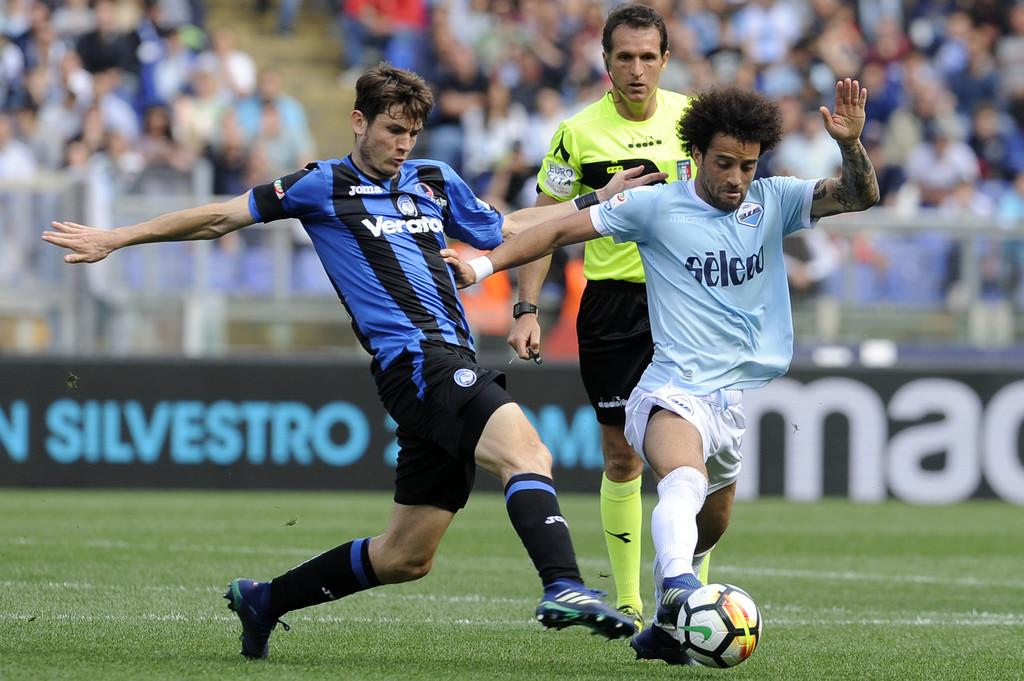 Soi kèo Atalanta vs Roma