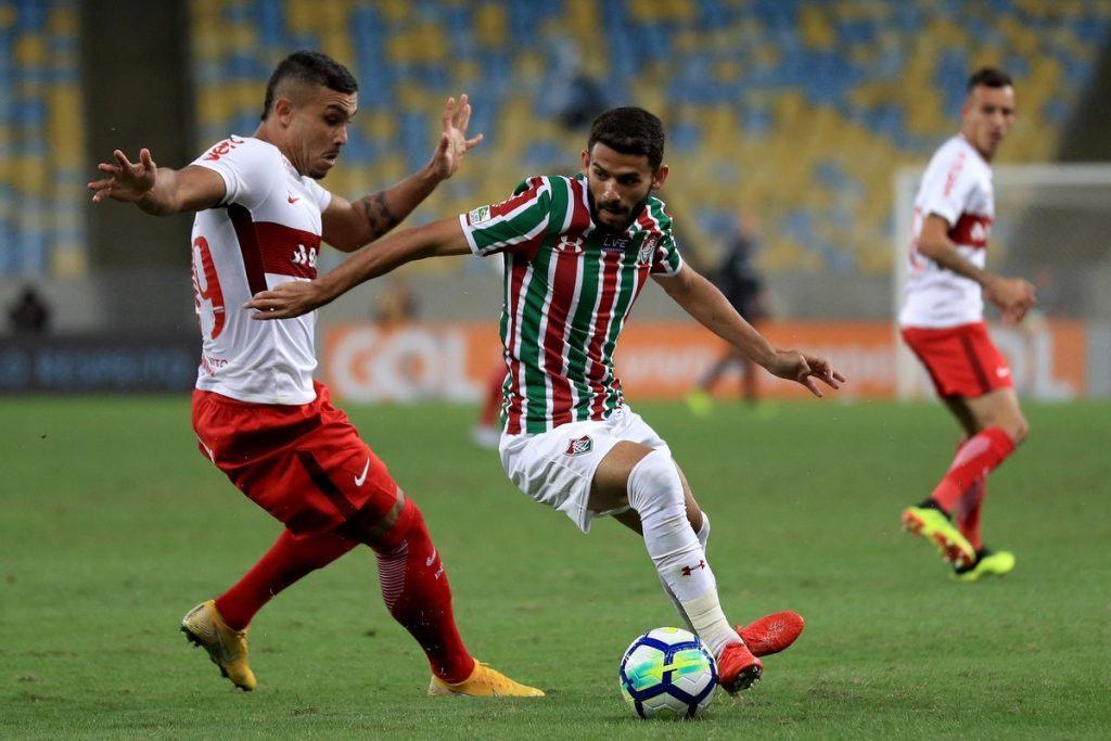 Soi kèo Calera vs Fluminense