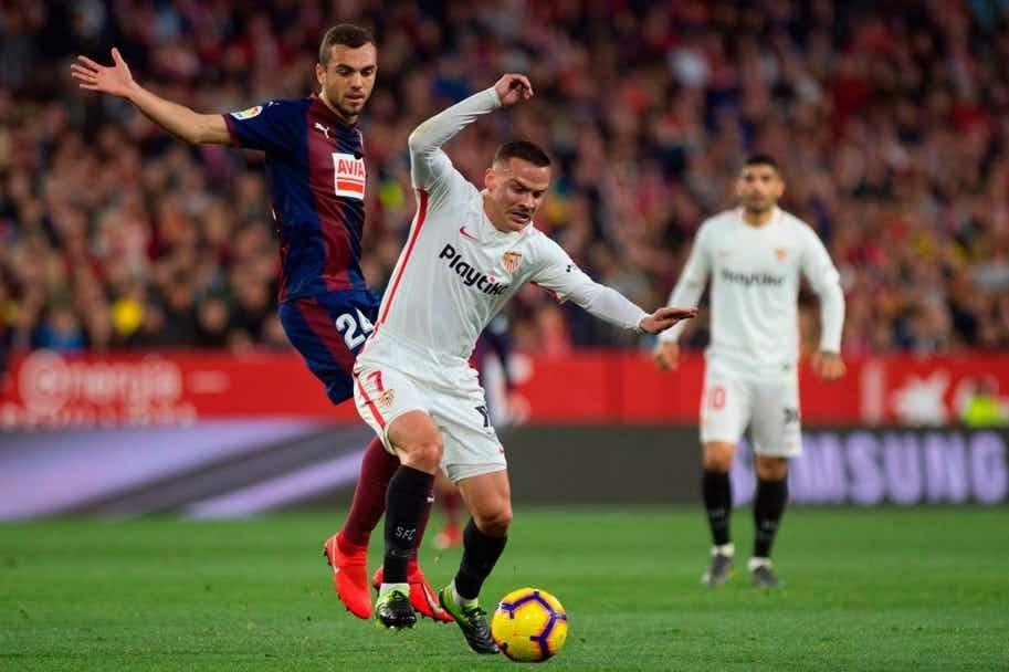 Soi kèo Cluj vs Sevilla