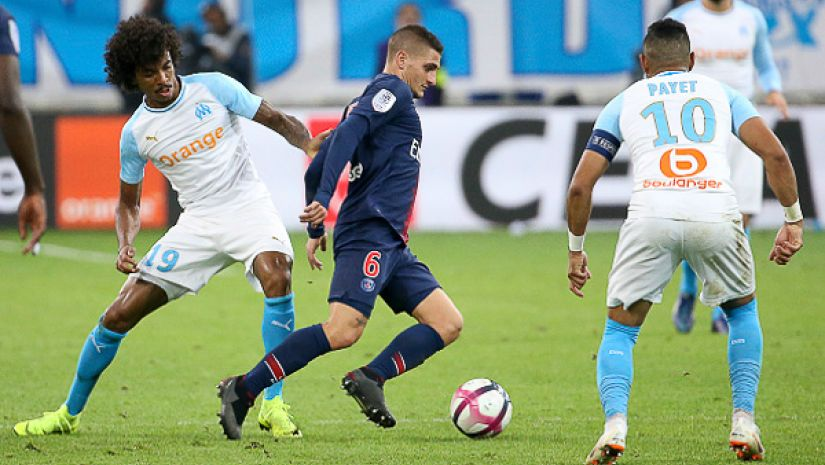 Soi kèo Dijon vs PSG