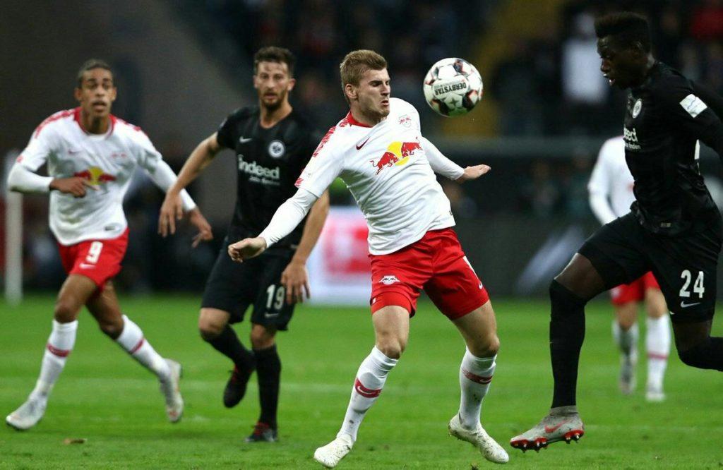 Soi kèo Frankfurt vs Leipzig
