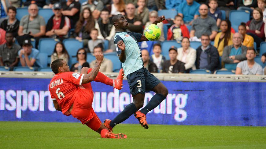 Soi kèo Grenoble vs Le Havre