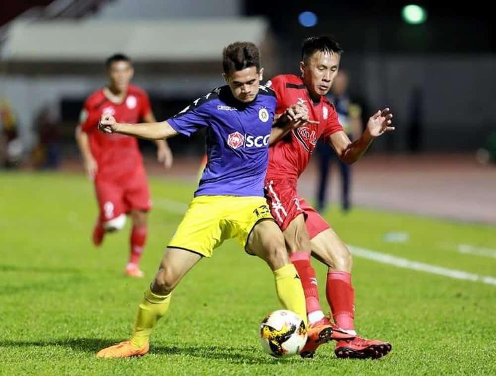 Soi kèo Hougang vs CLB TP Hồ Chí Minh