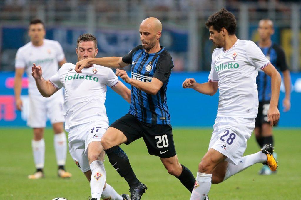 Soi kèo Inter vs Napoli