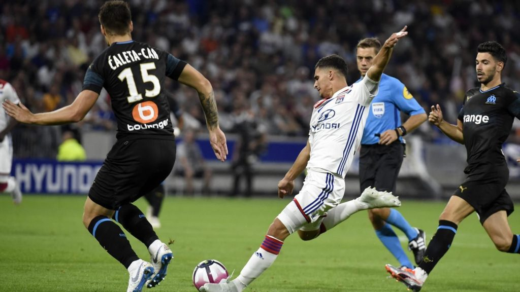 Soi kèo Lyon vs Marseille