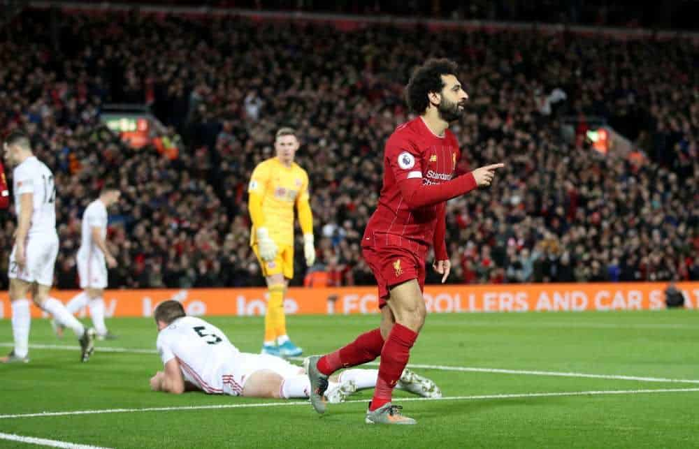 Soi kèo Norwich vs Liverpool