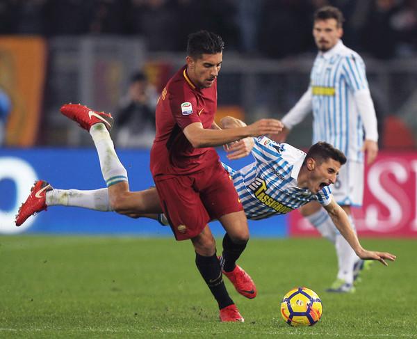 Soi kèo Roma vs Bologna
