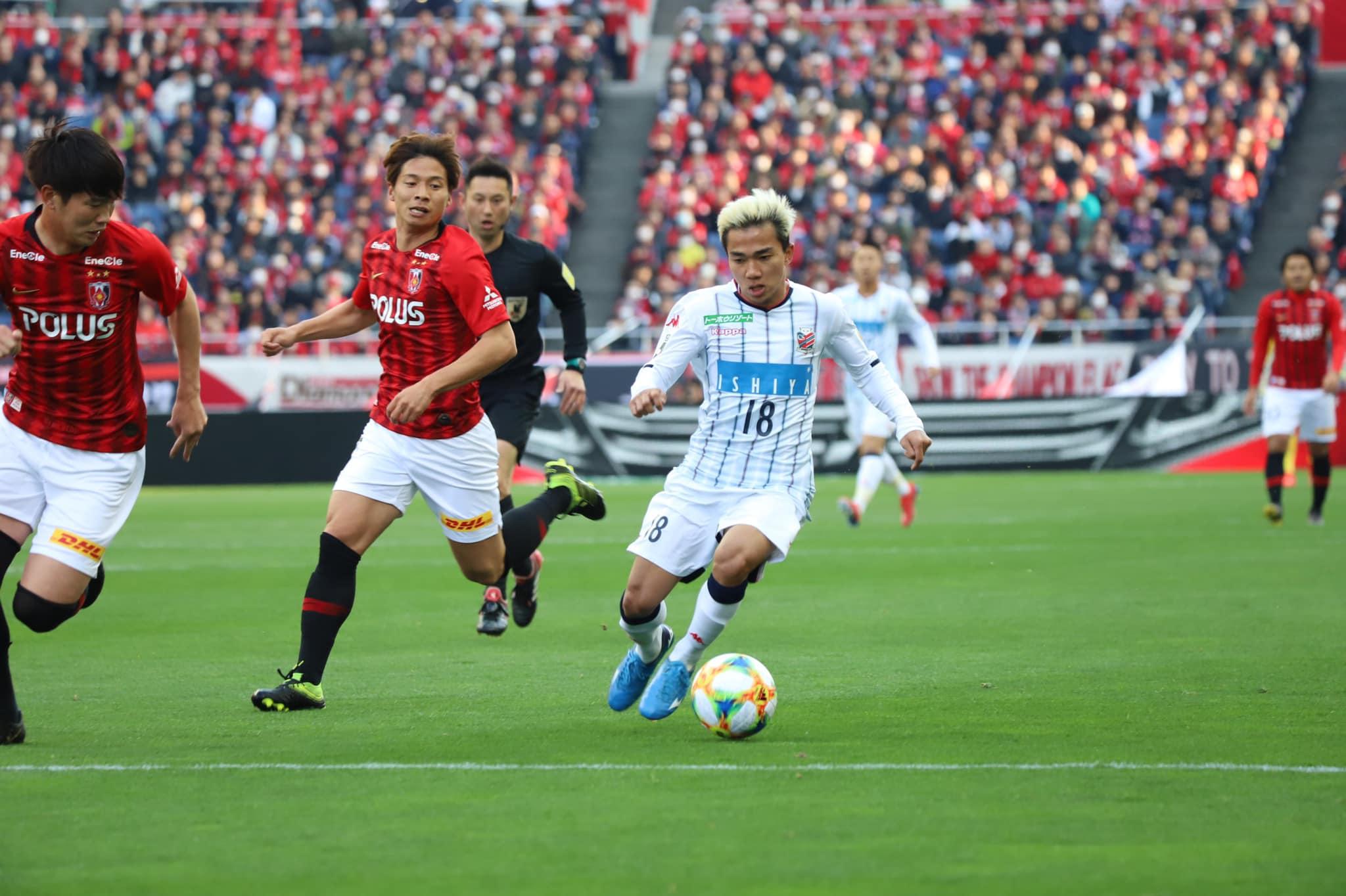 Soi kèo Suwon Bluewings vs Vissel Kobe