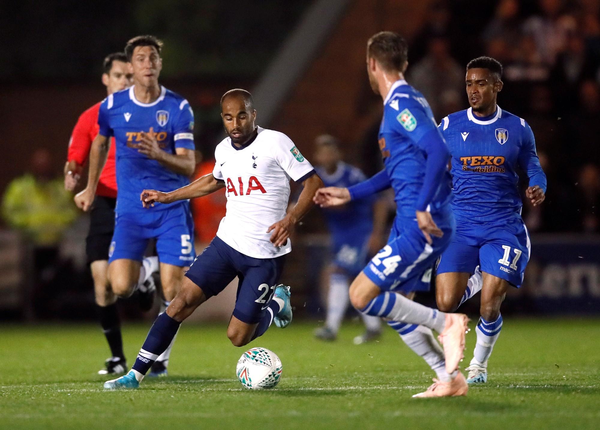 Soi kèo Tottenham vs Southampton