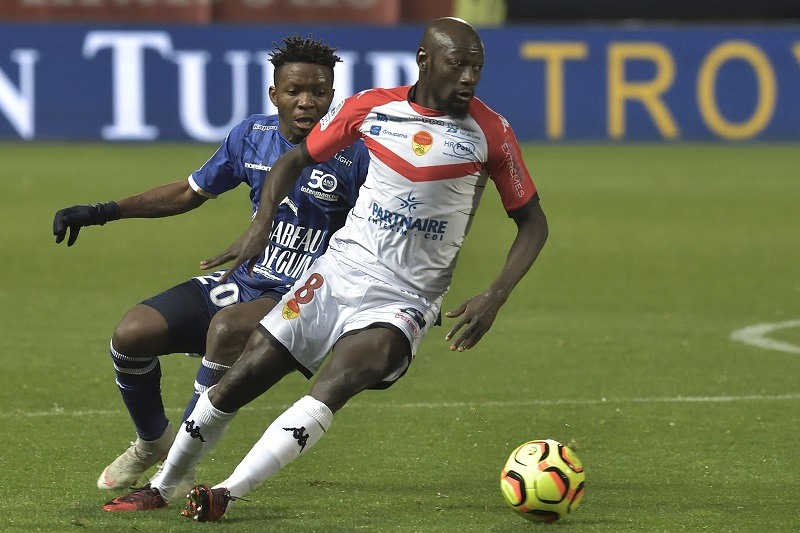 Soi kèo Troyes vs Auxerre