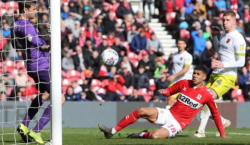 Soi kèo Wigan vs Middlesbrough