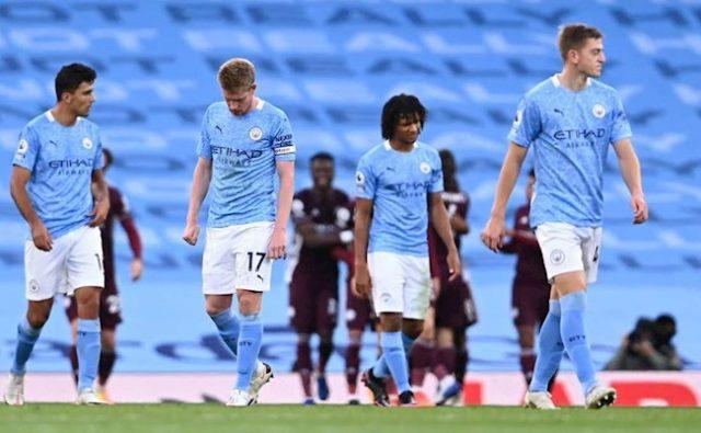 Soi-kèo Burnley vs Manchester City