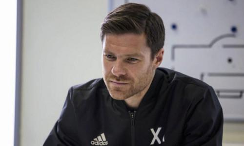 Xabi Alonso chính thức trở thành huấn luyện viên đội trẻ của Real