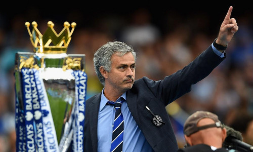 Mourinho: Khẳng định bản lĩnh tại mùa giải thứ ba của mình