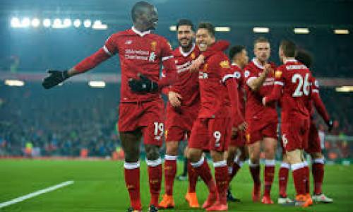 Liverpool đủ sức hạ bệ nhà vua Man City
