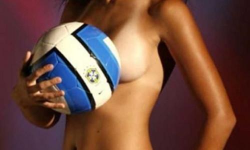 Nhan sắc 10 nữ cầu thủ xinh đẹp và tài năng nhất thế giới – Phần 1