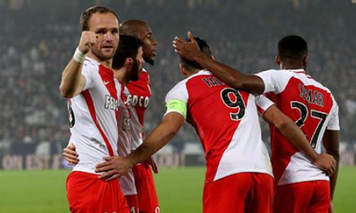 AS Monaco trước mùa giải mới: Tử huyệt hàng thủ