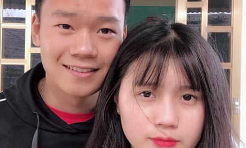 Những cô bạn gái xinh đẹp của sao u23 Việt Nam