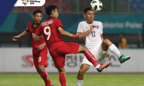 Soi kèo U23 Indonesia vs U23 Hồng Kông, 19h00 ngày 20/8