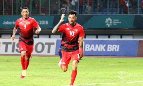 Soi kèo U23 Indonesia vs U23 UEA, 16h00 ngày 24/8