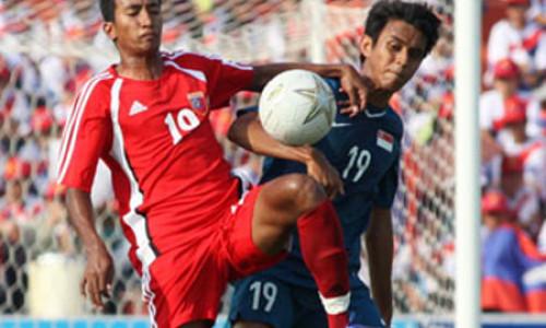 Soi kèo U23 Lào vs U23 Indonesia, 19h00 ngày 17/8